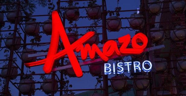 Amazo Bistro - Bodakdev - Ahmedabad Image