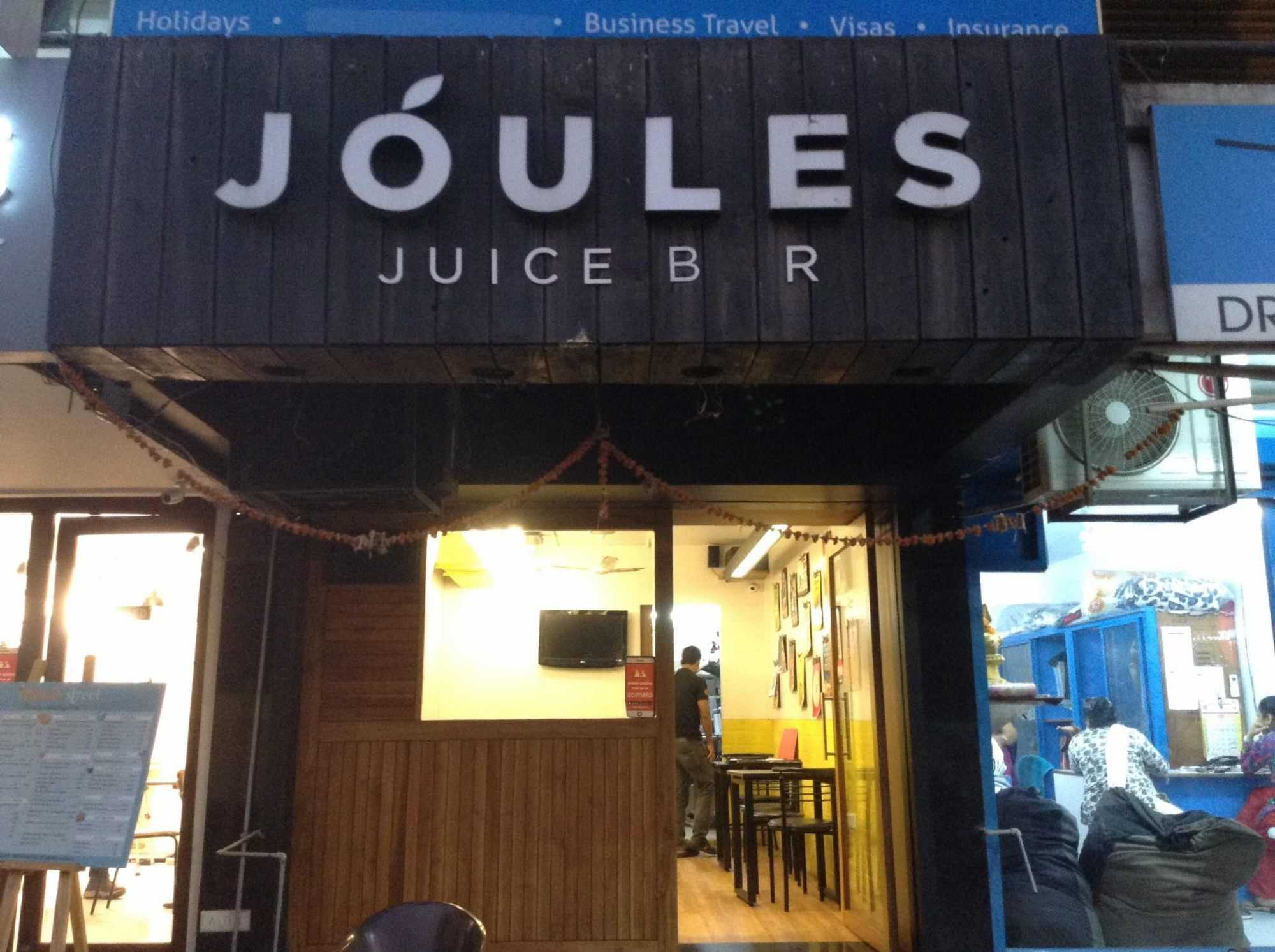Joules - Bodakdev - Ahmedabad Image
