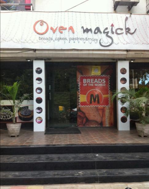 Oven Magick - Bodakdev - Ahmedabad Image