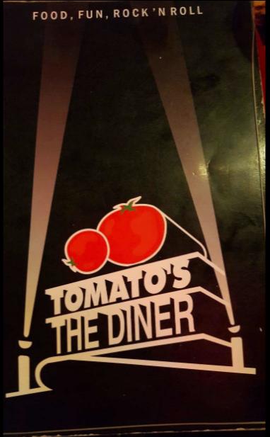 Tomato's - C. G. Road - Ahmedabad Image