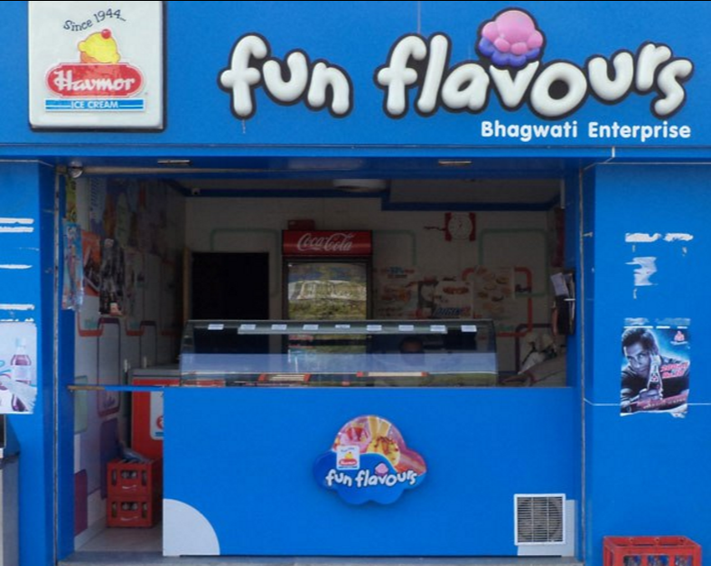 Fun Flavours - Chandlodia - Ahmedabad Image
