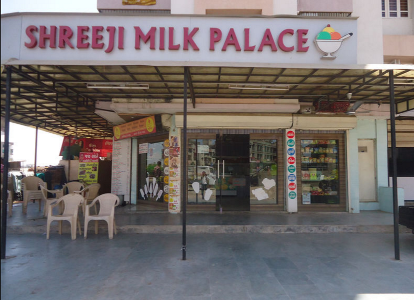 Shreeji Milk Palace - Chandlodia - Ahmedabad Image