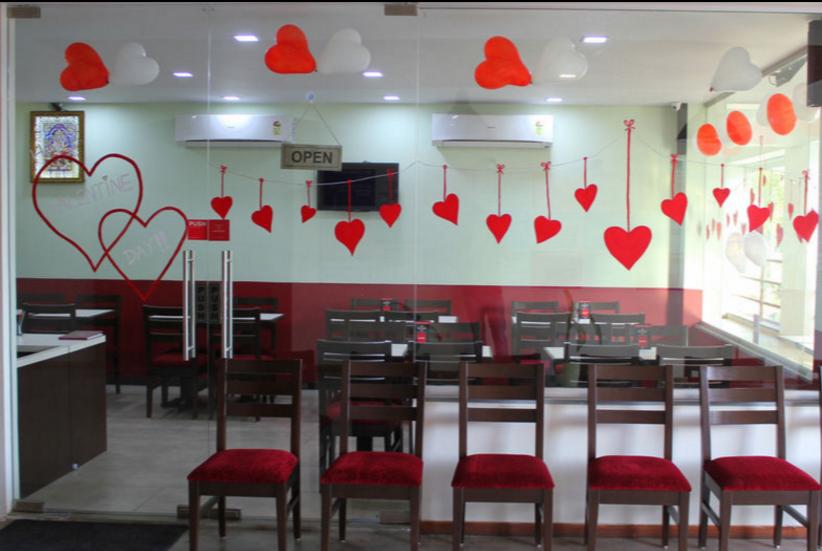 Puffizza - Gurukul - Ahmedabad Image