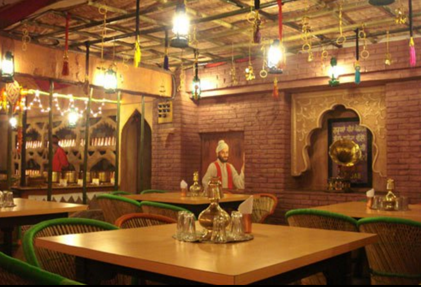 Village The Soul Of India - Gurukul - Ahmedabad Image