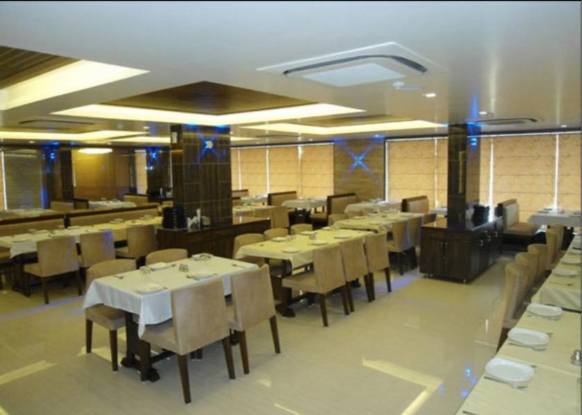 Kabir Restaurant - Gurukul - Ahmedabad Image