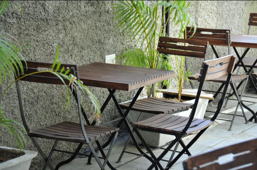 Cafe Where We Meet - Gurukul - Ahmedabad Image