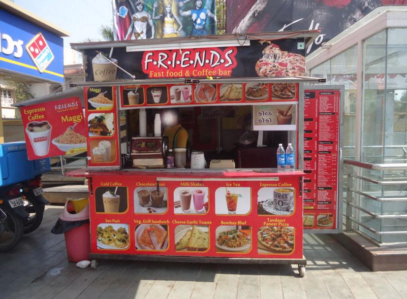 FRIENDS - Gurukul - Ahmedabad Image