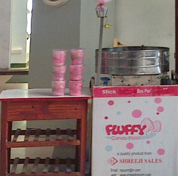 Fluffy - Gurukul - Ahmedabad Image