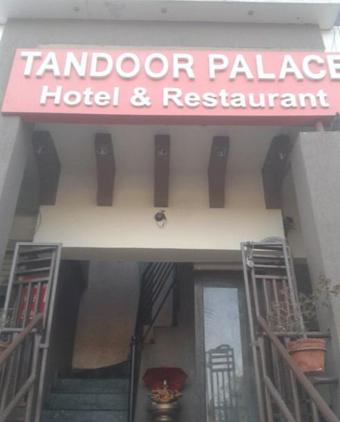 Tandoor Palace Restaurant - Hansol - Ahmedabad Image