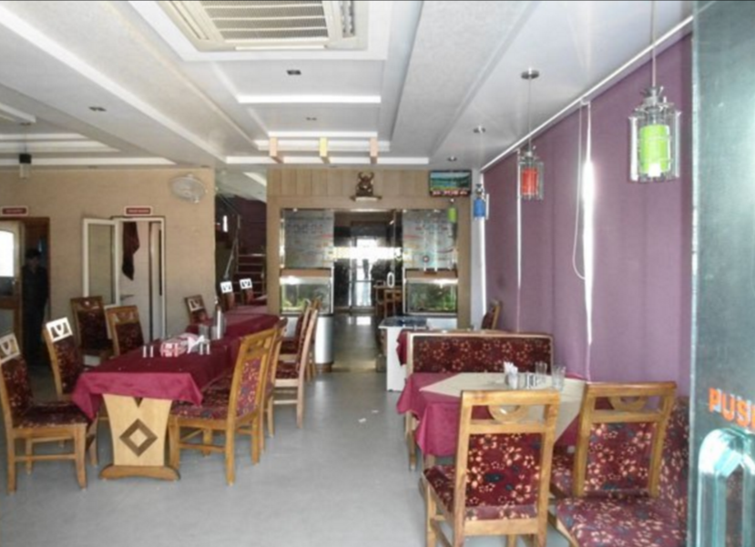 Capricorn Restaurant - Naroda - Ahmedabad Image