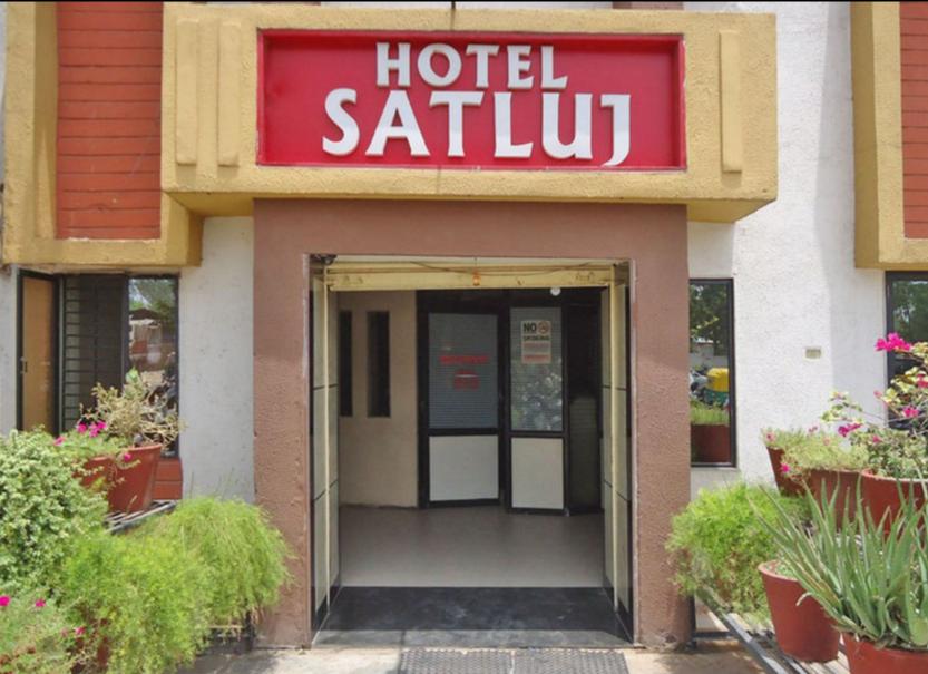 Hotel Satluj - Naroda - Ahmedabad Image
