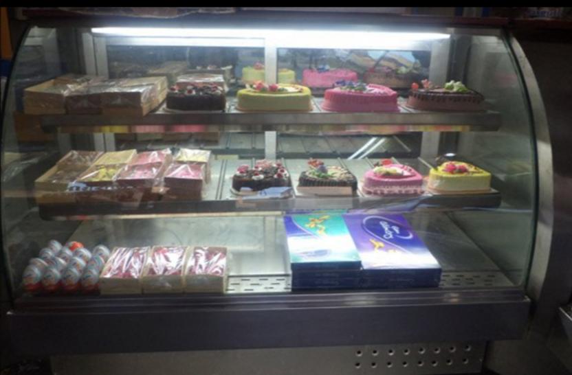 Santosh Sweets - Naroda - Ahmedabad Image