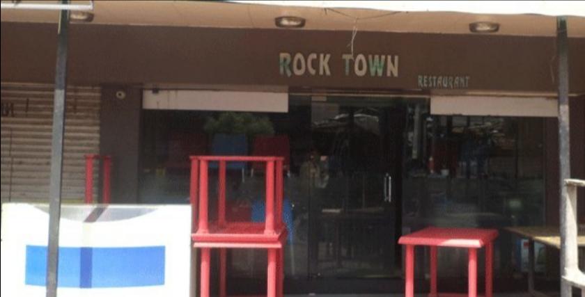 Rock Town Restaurant - Paldi - Ahmedabad Image