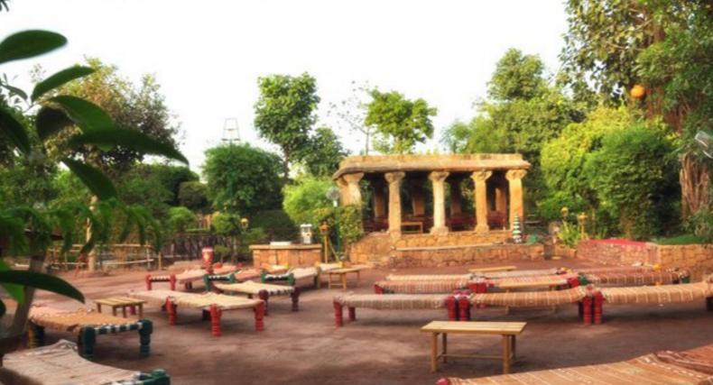 Rajwadu - Vejalpur - Ahmedabad Image