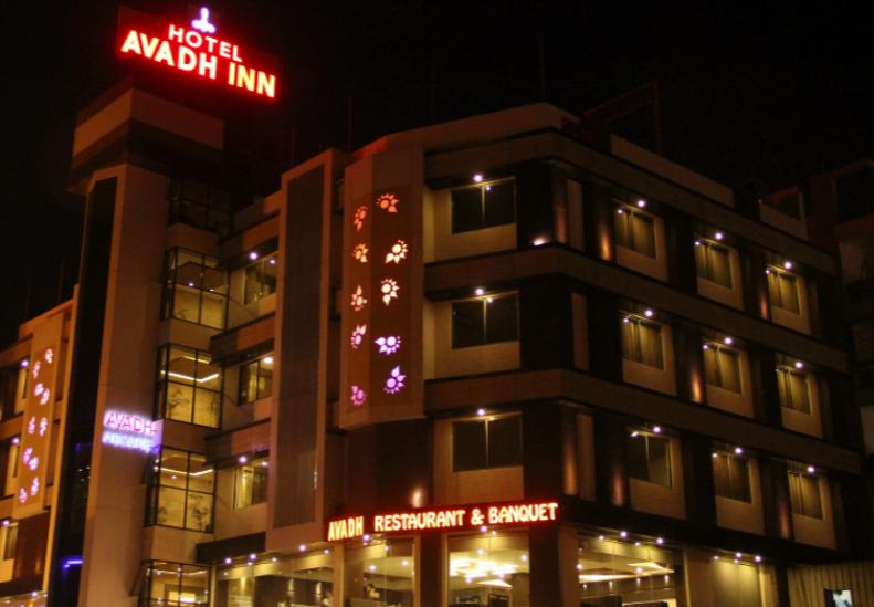 Avadh Restaurant - Vejalpur - Ahmedabad Image