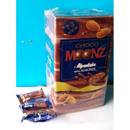 Alpenliebe Choco Moonz Image