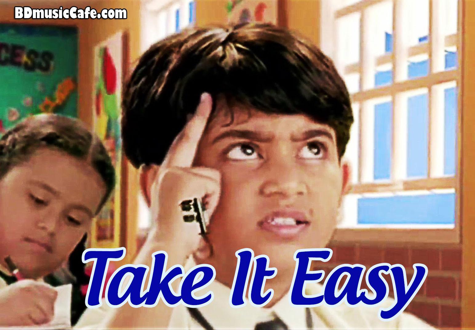 Take It Easy Image