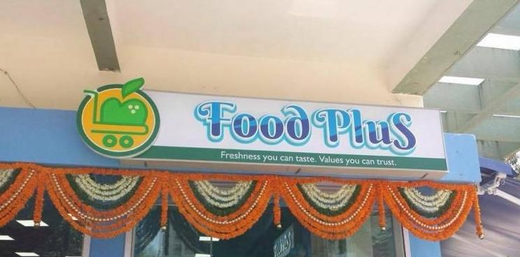 Food Plus - Aundh - Pune Image