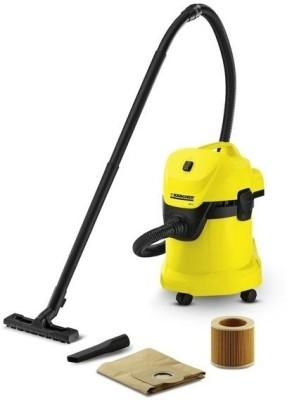 Karcher MV3 Wet & Dry Vacuum Cleaner Image