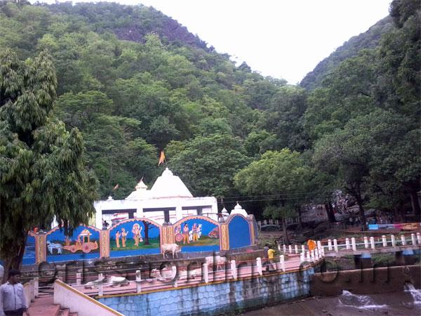 Harishankar Temple - Balangir Image