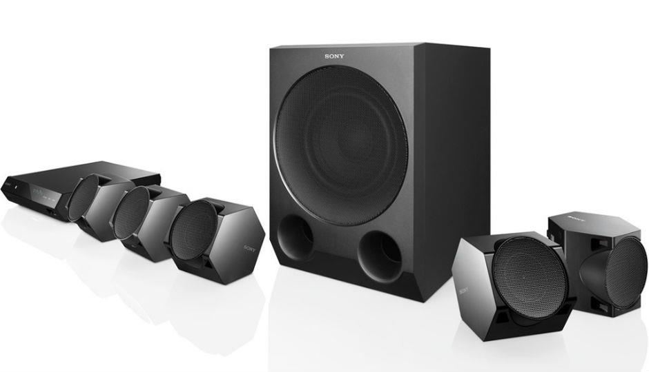 Sony HT-IV300 Home Theatre Image