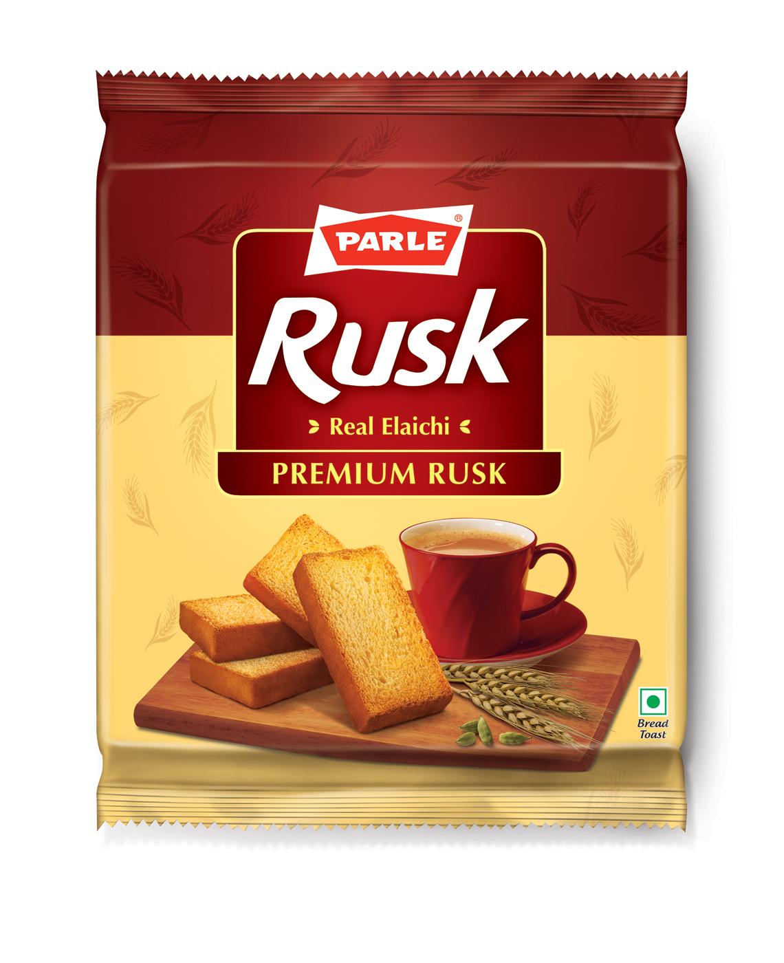 Parle Rusk Image