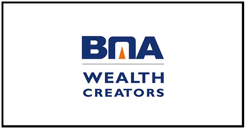 bma wealth creators Company information, business information, directors/partners details and director/partners contact information of bma wealth creators limited.