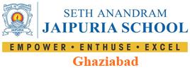 Seth Anandram Jaipura School - Ghaziabad Image