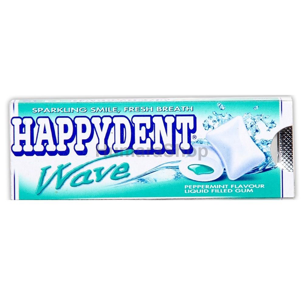 Happydent Wave Image