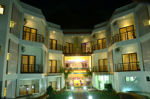 Blue Water Resort - Tarkarli - Malvan Image