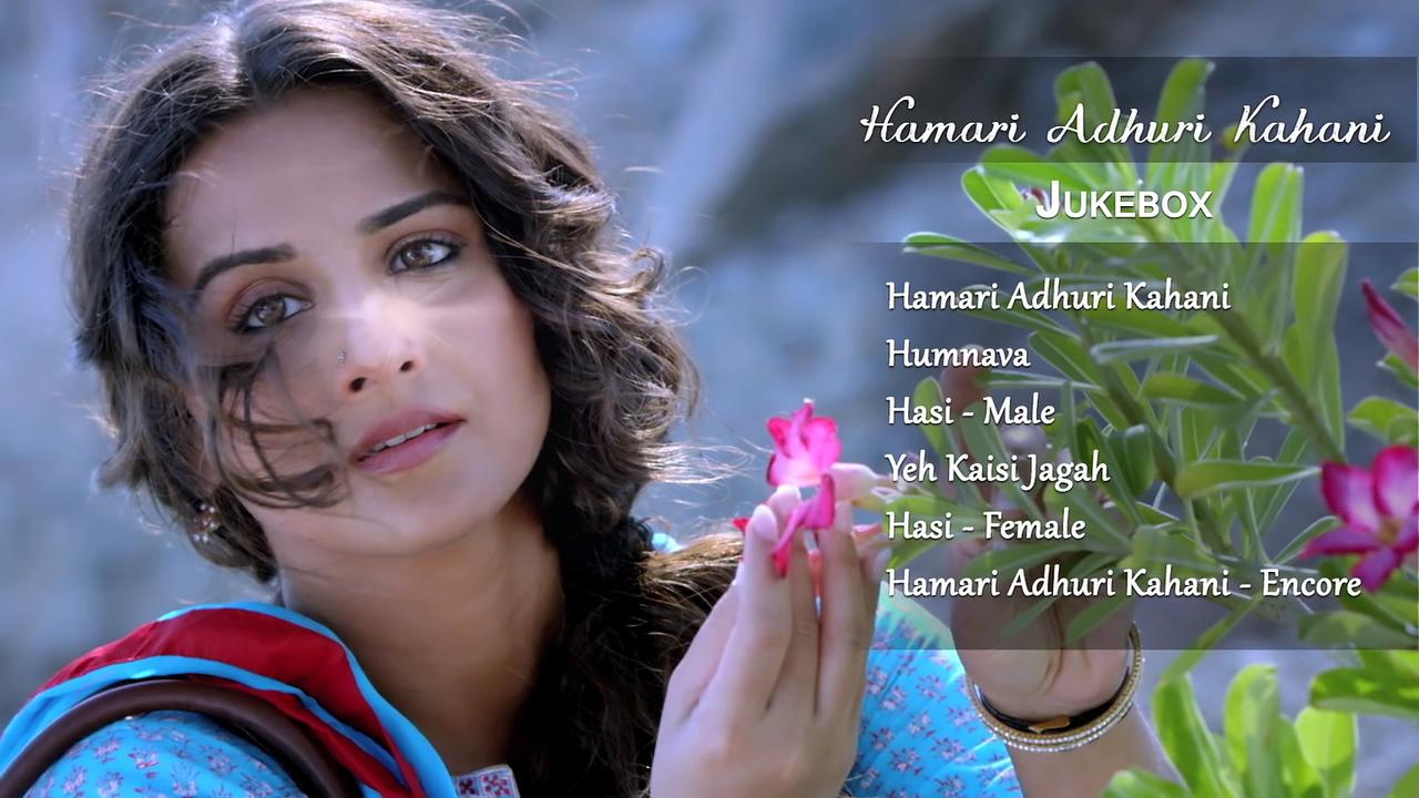 Hamari adhuri kahani full mp3 song download pagalworld com.