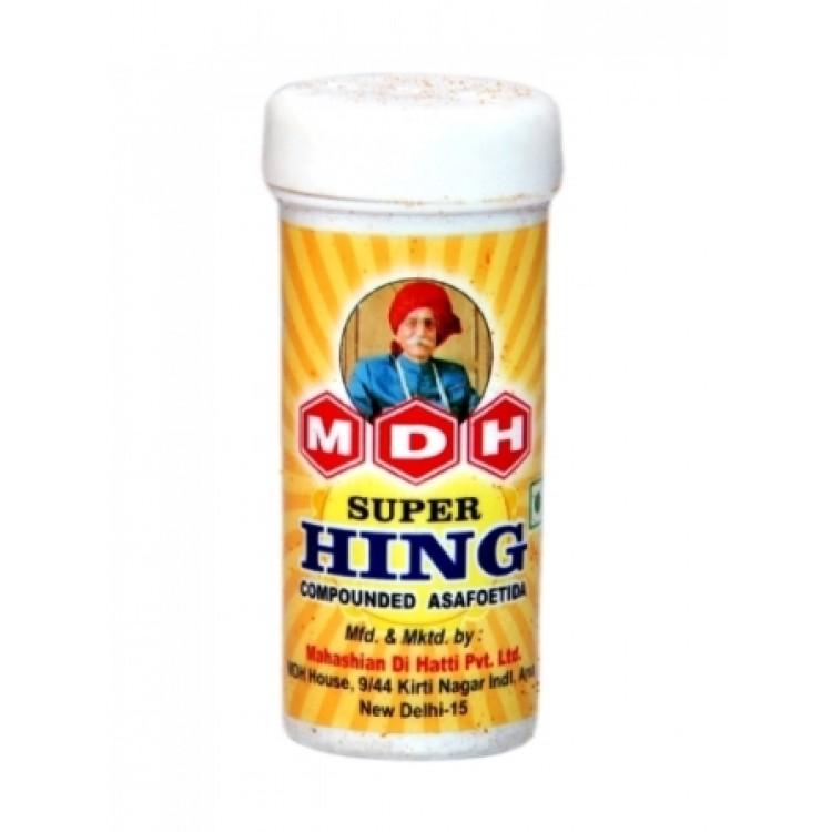 MDH Hing Image