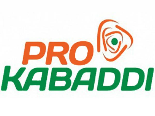 The Pro Kabaddi League Image