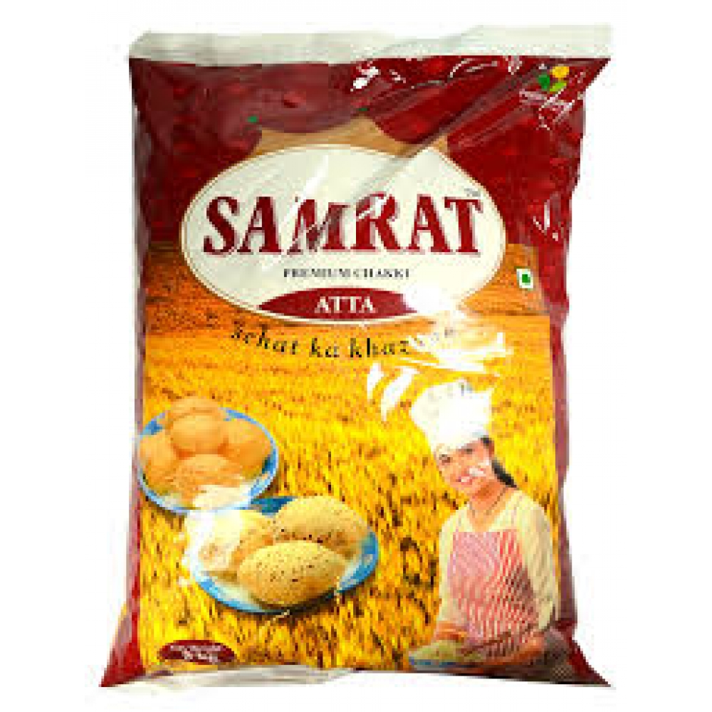 Samart Atta Image