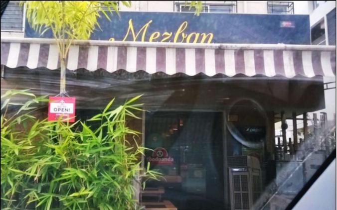 Mezban - Wakad - Pune Image