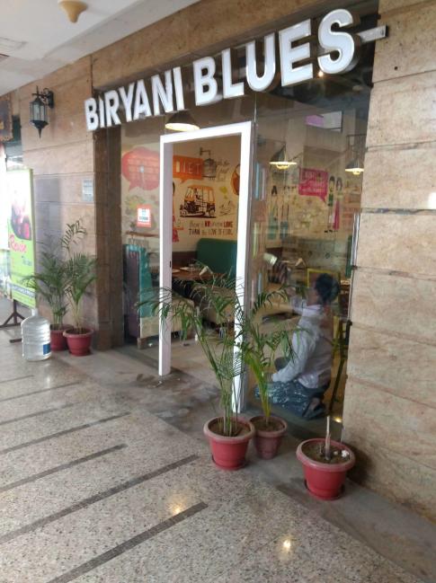 Biryani Blues - Sohna Road - Gurgaon Image