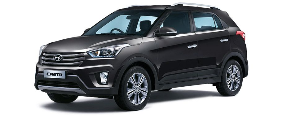 Hyundai Creta 1.4 CRDi S Image