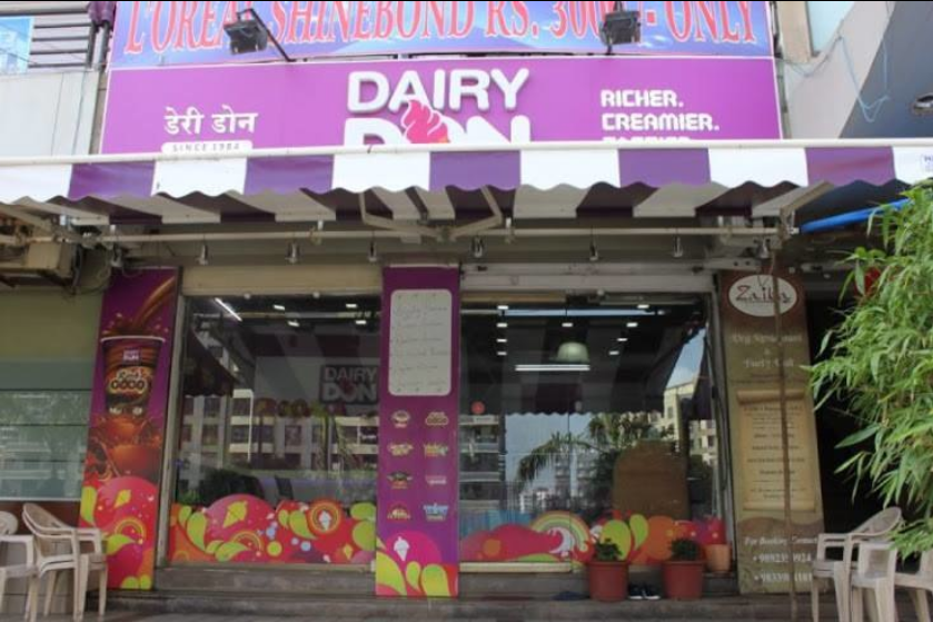 Dairy Don - Bhayandar - Thane Image