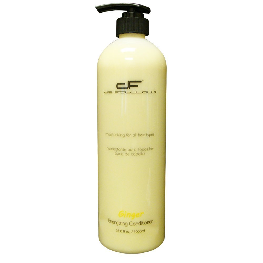 de Fabulous Ginger Energizing Conditioner Image