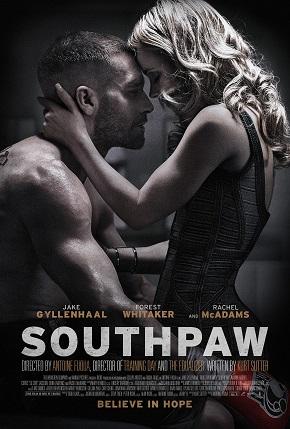 Southpaw Image
