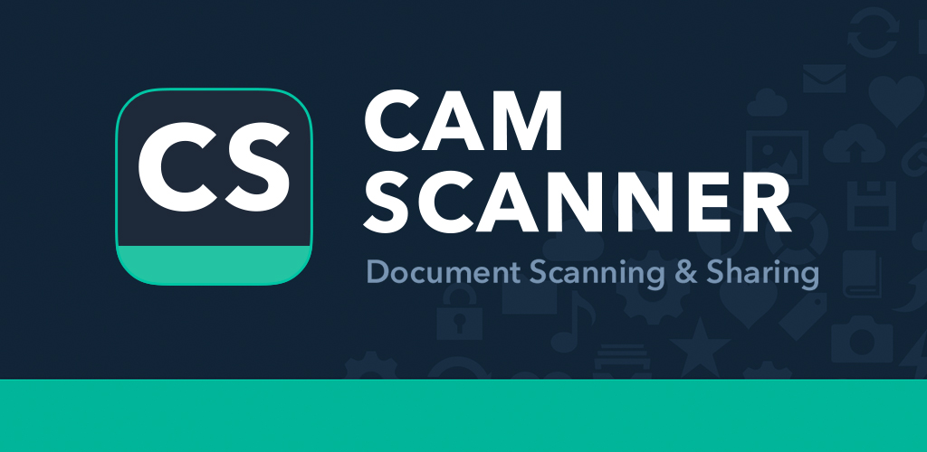 CamScanner Image