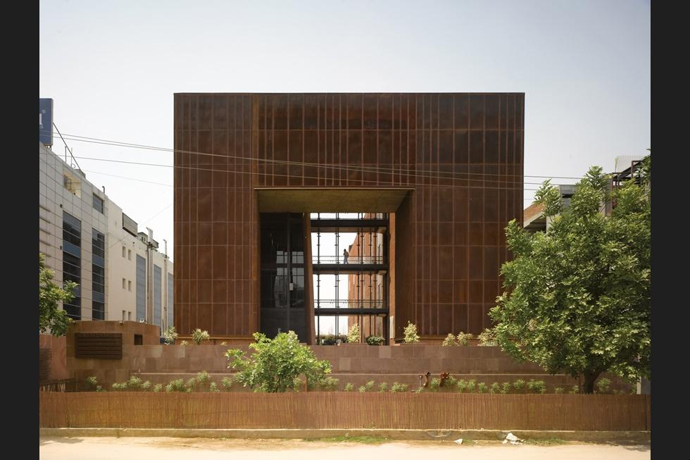 Devi Art Foundation - Gurgaon Image