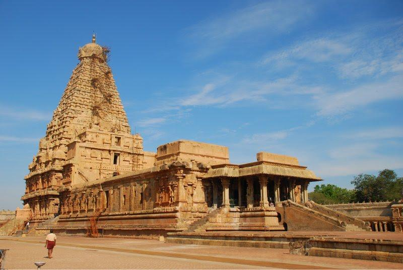 Brihadeeswarar Temple Thanjavur Photos Images And Wallpapers Hd
