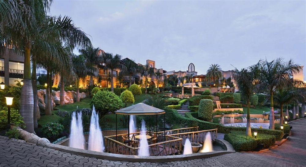 The Corinthians Resort and Club - Pune Image