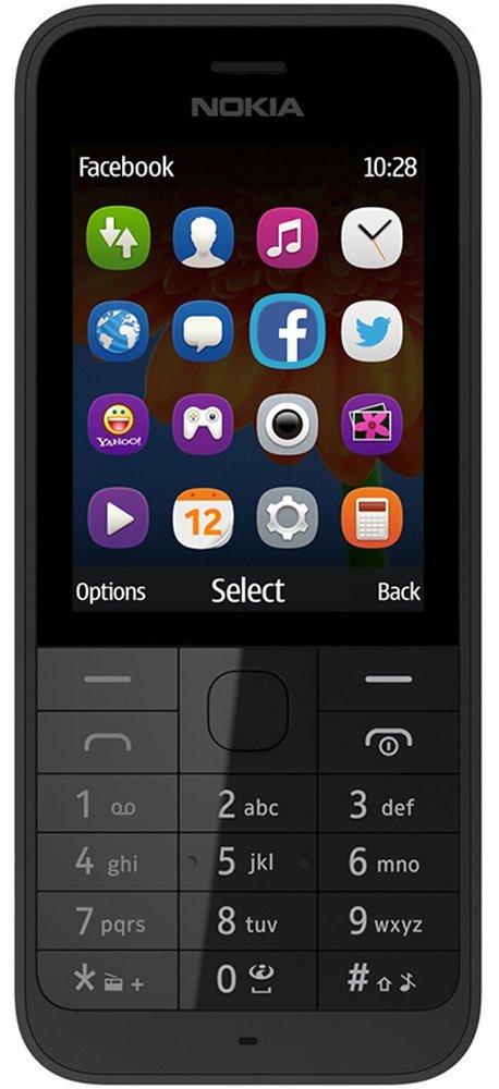 Nokia 220 Image