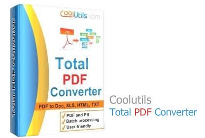 Total PDF Converter Image