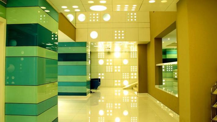 Cocoon Luxury Business Hotel - Dhanbad Image