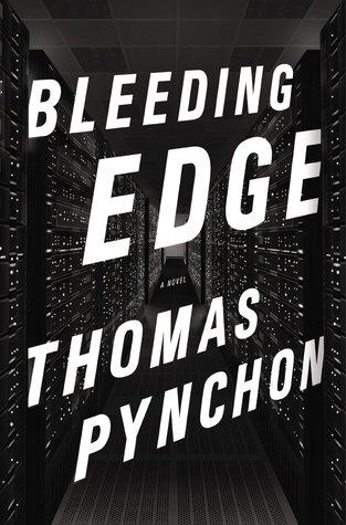 Bleeding Edge - Thomas Pynchon Image