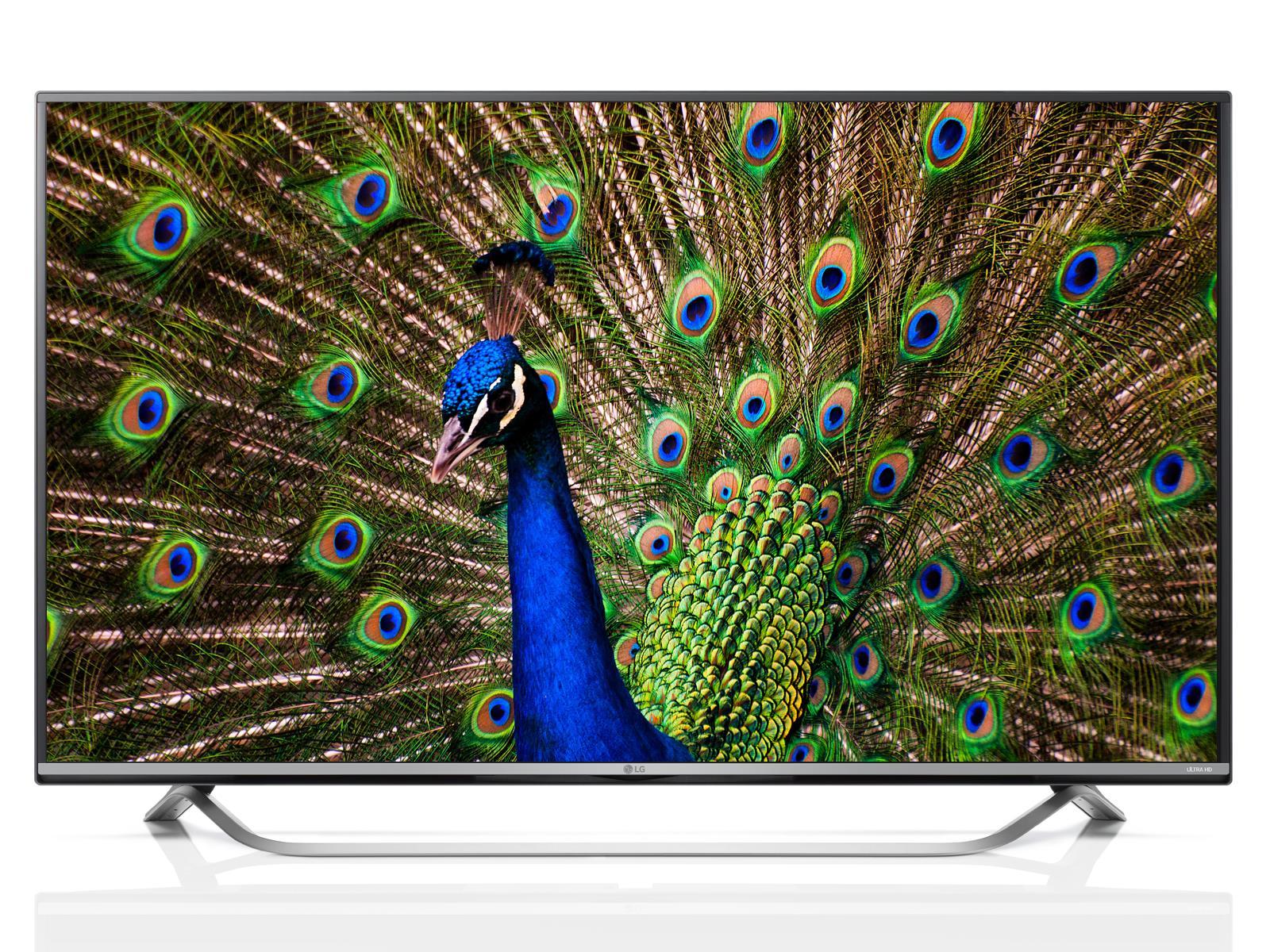 LG 65UF770T LED TV Image