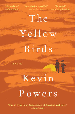 The Yellow Birds - Kevin Powers Image